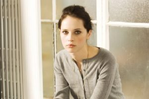 Felicity Jones, Actress, Women, Green eyes