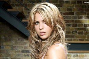 Gemma Atkinson, Model