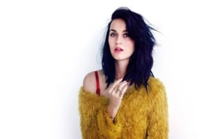 Katy Perry, Music, Blue eyes
