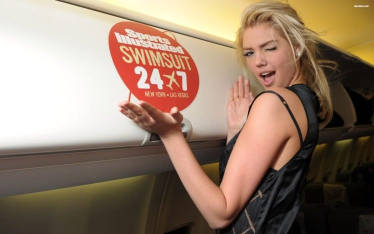 Kate Upton, Model, Sports Illustrated Swimsuit HD
