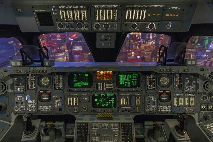 space shuttle, NASA, Space HD Wallpaper Desktop Background