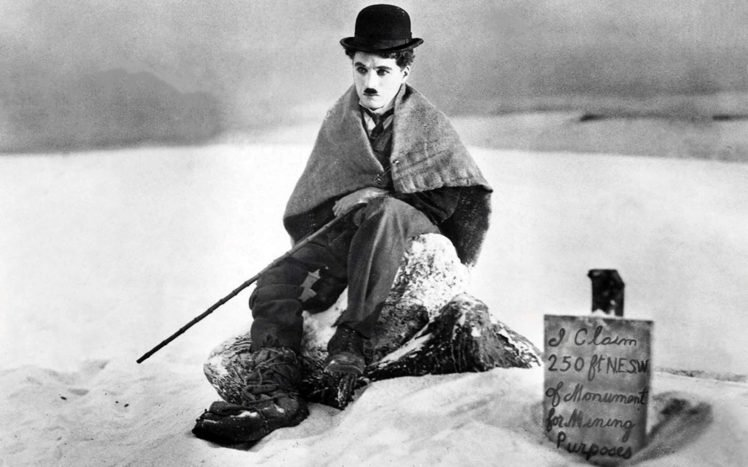 Charlie chaplin the gold rush film stills monochrome hd charlie chaplin the gold rush film stills monochrome hd wallpaper desktop background thecheapjerseys Images