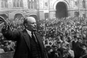 Vladimir Ilyich Ulyanov, Vladimir Lenin, Bolsheviks