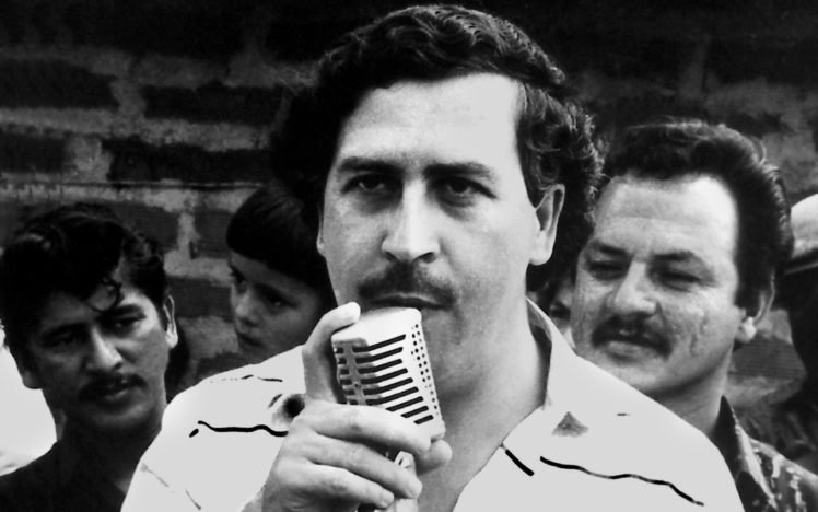 Pablo Escobar Murderers Hd Wallpapers Desktop And Mobile