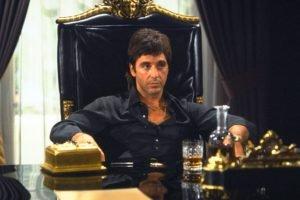 Scarface, Al Pacino, Movies