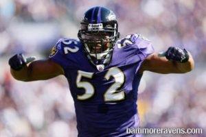 Baltimore Ravens, Ray Lewis, NFL