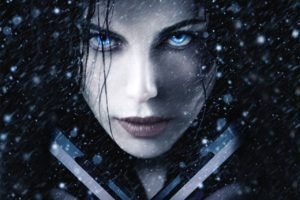 Underworld, Kate Beckinsale, Vampires