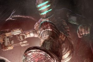 Dead Space Dead Space Extraction Hd Wallpapers Desktop And Mobile Images Photos
