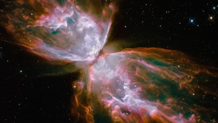 nebula, Space HD Wallpaper Desktop Background
