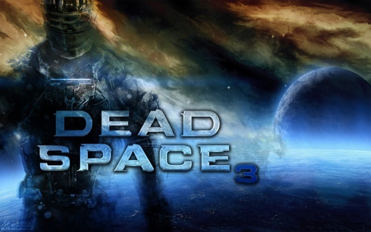 Dead space 3 hd wallpapers desktop and mobile images - Dead space mobile wallpaper ...