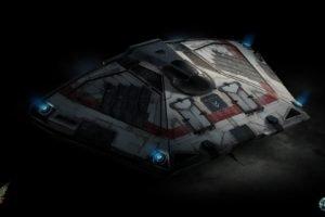 Elite, Elite: Dangerous, Space