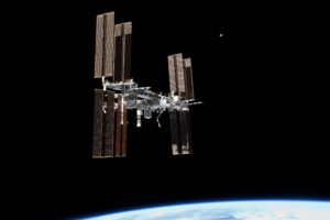 International Space Station, Space