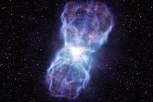 quasars, Space