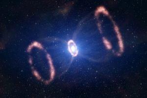 stars, Supernova, Space