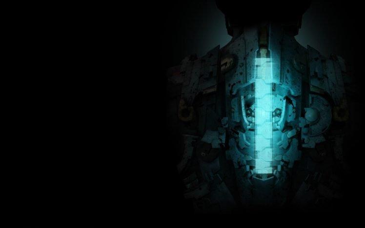 Dead Space, Dead Space 2 HD Wallpaper Desktop Background