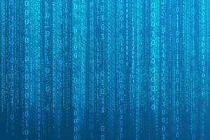 binary, Cyberspace