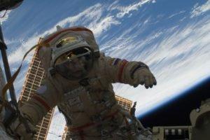 astronauts, Space