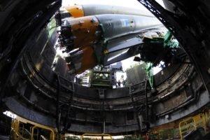 Soyuz, Space rocket, Spacecrafts