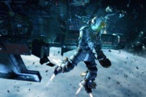 Dead Space, Visceral Games