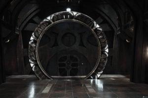 Stargate Universe, Stargate, Photography, Science fiction