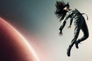 the expanse, Space, TV, Julie Mao, Florence Faivre