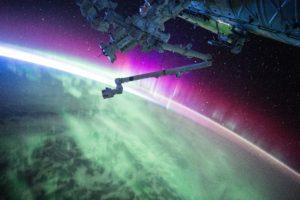 space, Satellite