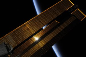 International Space Station, Roscosmos State Corporation, Space