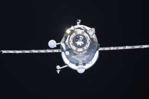International Space Station, Roscosmos State Corporation, Space, Progress