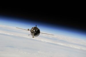 photography, Space, Earth, Spaceship, Soyuz, Russian spaceship
