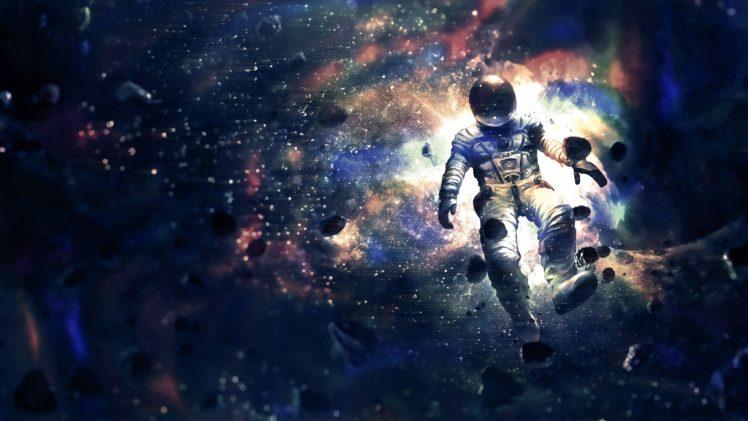 space, Calm, LSD, Drugs, Fantacy HD Wallpaper Desktop Background