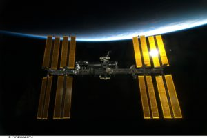 space, Space station