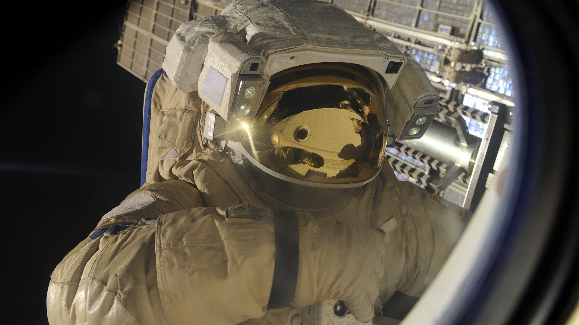 nasa international space station information - photo #20