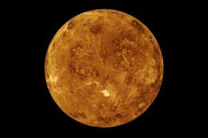 Venus, Space, Minimalism