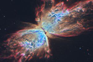 space, Supernova
