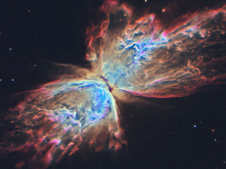 supernova desktop wallpaper - photo #16