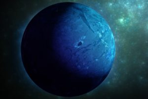 space, Planet, Spacescapes