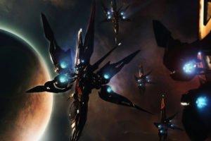 Star Citizen, Space, Science fiction