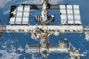 International Space Station, ISS, NASA, Space, Earth, Solar System, Orbits, Orbital Stations, White, Blue, Gold, Brown