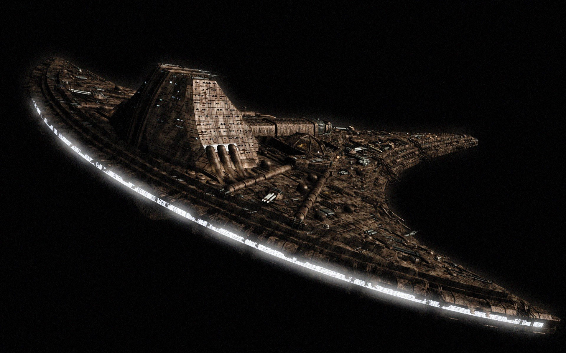 Stargate, Daedalus, Stargate Atlantis