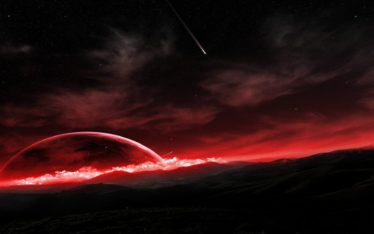 science fiction, Animations, Earth, Space, Universe HD Wallpaper Desktop Background