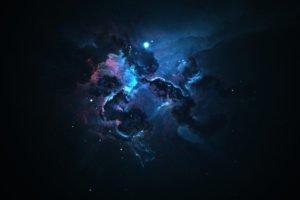 Starkiteckt, Space art