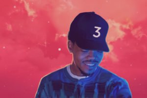 people, Chance the rapper, Chance 3, Space, Rap, Rapper