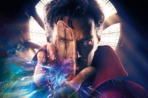 Benedict Cumberbatch, Movies, Doctor Strange, Marvel Cinematic Universe