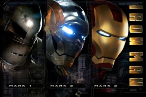 Iron Man, Digital art, Marvel Cinematic Universe