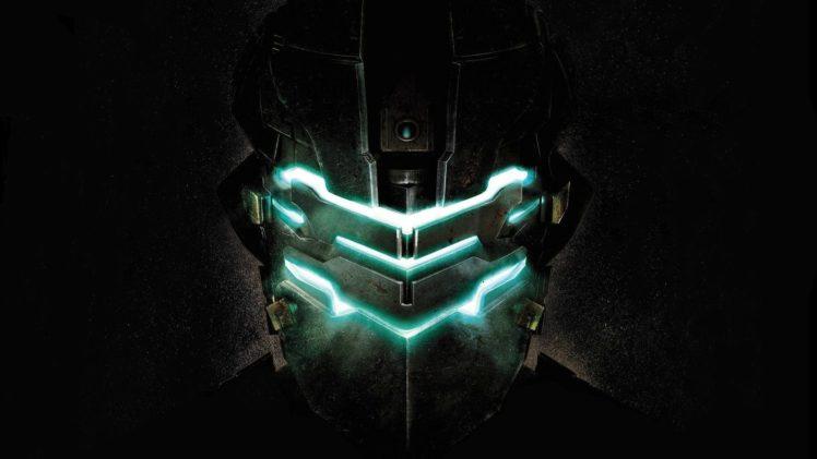 Isaac Clarke, Dead Space HD Wallpaper Desktop Background