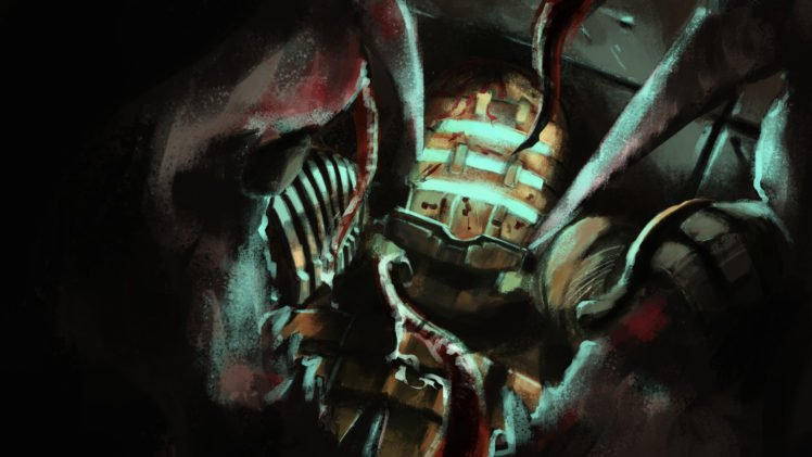 Dead space hd wallpapers desktop and mobile images photos - Dead space 1 wallpaper hd ...