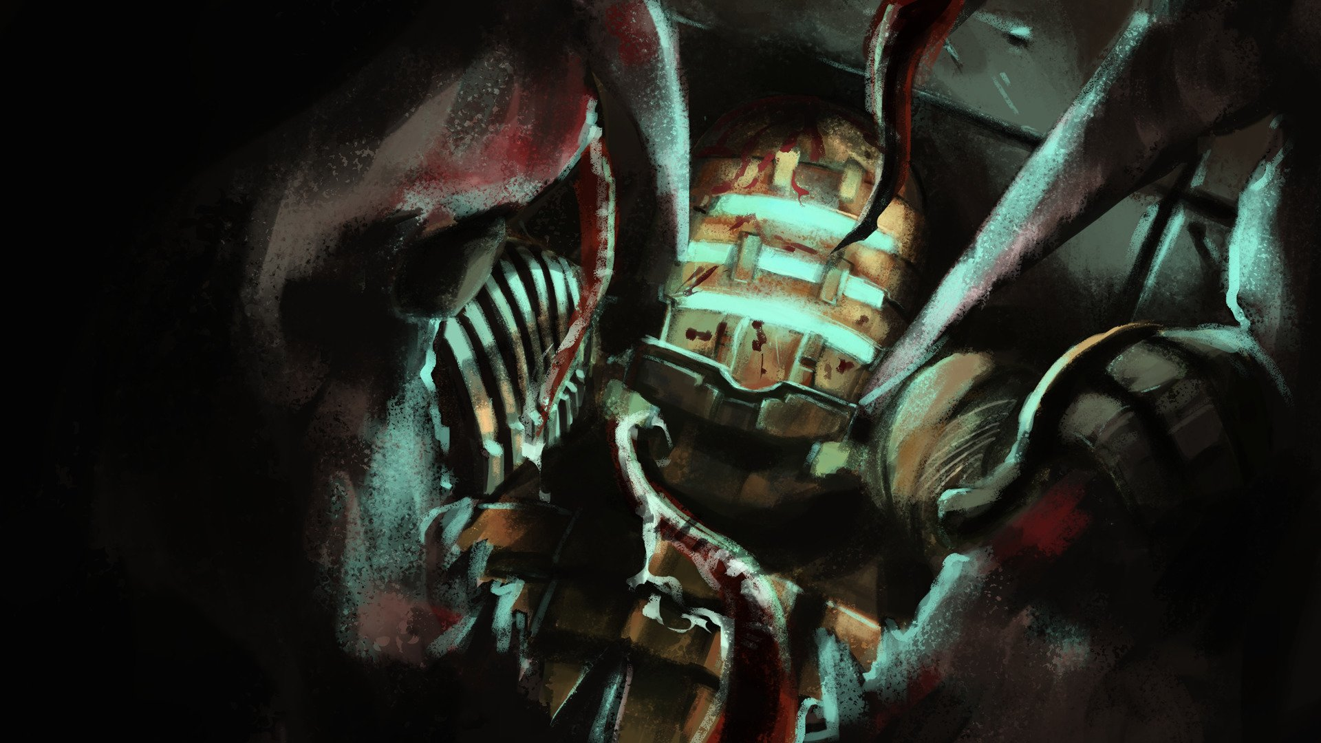 Dead Space Hd Wallpapers Desktop And Mobile Images Photos