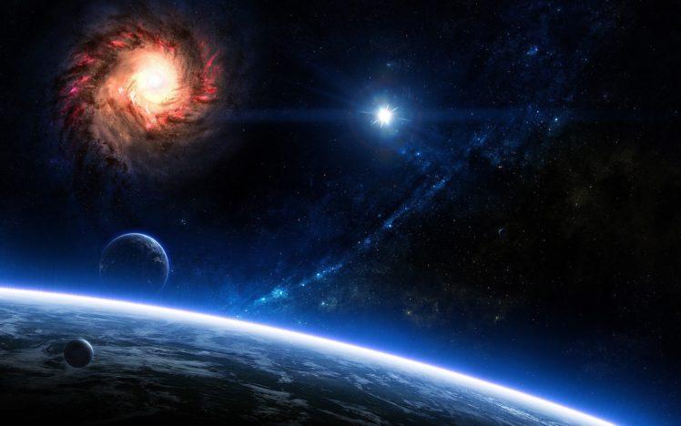408571 space galaxy space art
