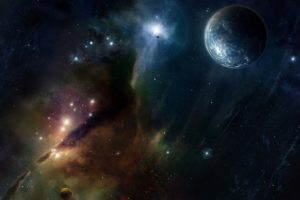 space, Galaxy