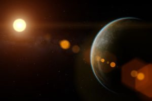 Kerbal Space Program, Space, Earth, Sun